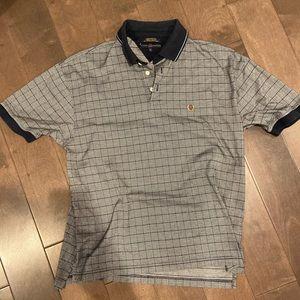 Vintage Tommy Hilfiger Polo Shirt Size Large